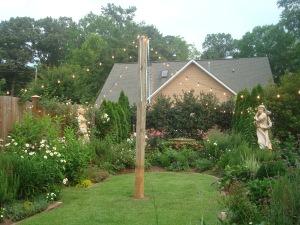 Troy Rhone Garden